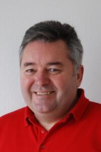 Klaus Wagenstetter