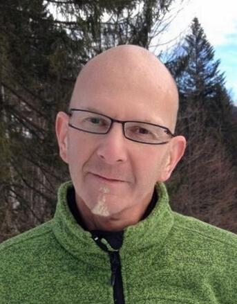 Markus Hesse †29.12.2016