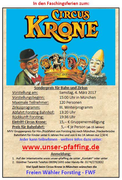 Titelbild Circus