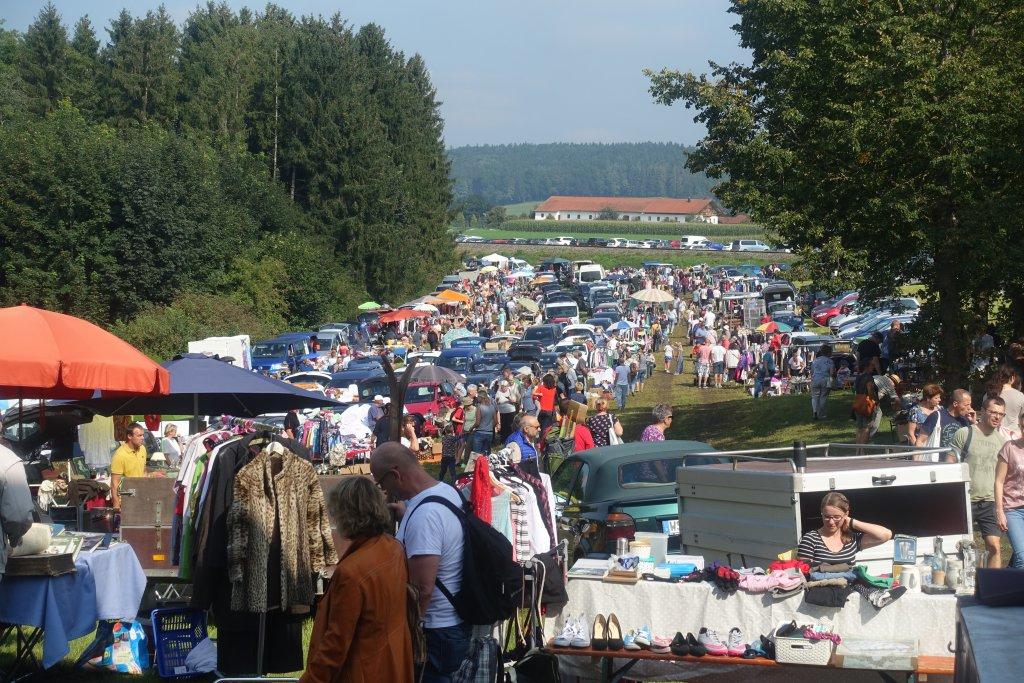 Flohmarkt Darmstadt Und Umgebung